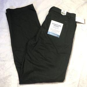 Dockers Mens Classic Dress Pants 34/32